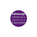 Edinburgh City of Literature